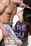 More Than Dare You book summary, reviews and downlod