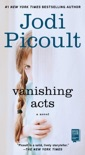 Vanishing Acts book summary, reviews and downlod