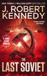 The Last Soviet book summary, reviews and download