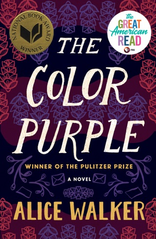 The Color Purple by Alice Walker E-Book Download