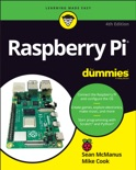 Raspberry Pi For Dummies book summary, reviews and download