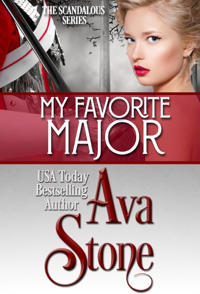 My Favorite Major (Regency Romance Book 1) by Ava Stone Book Summary, Reviews and E-Book Download