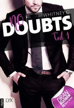 No Doubts - Teil 1 E-Book Download