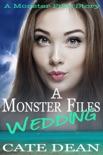 A Monster Files Wedding book summary, reviews and downlod
