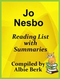Jo Nesbo: Reading List with Summaries book summary, reviews and downlod