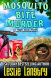 Mosquito Bite Murder book summary, reviews and download