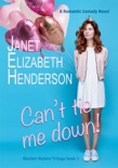 Can't Tie Me Down! book summary, reviews and download