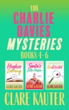 The Charlie Davies Mysteries Books 4-6 book summary, reviews and downlod