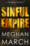 Sinful Empire book summary, reviews and downlod