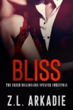 Bliss book summary, reviews and downlod