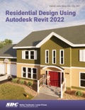 Residential Design Using Autodesk Revit 2022 book summary, reviews and download
