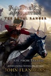 The Royal Ranger: Escape from Falaise book summary, reviews and download
