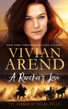 A Rancher's Love book summary, reviews and downlod