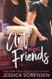 The Art of Being Friends book summary, reviews and download