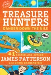 Treasure Hunters: Danger Down the Nile book summary, reviews and download