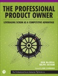 The Professional Product Owner book summary, reviews and download