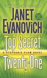 Top Secret Twenty-One book summary, reviews and downlod