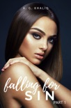 Falling for Sin Part 1: A Dark Arranged Marriage Mafia Romance book summary, reviews and download