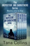 The Inspector Jim Carruthers Series Books One to Five