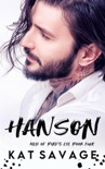 Hanson book summary, reviews and downlod