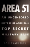 Area 51 book summary, reviews and download