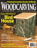 Woodcarving Illustrated Issue 42 Spring 2008 book summary, reviews and download