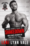 Shakedown book summary, reviews and download
