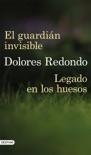 Legado en los huesos + El guardián invisible (pack) resumen del libro