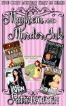Mayhem and Murder, Ink book summary, reviews and download