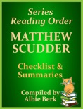 Matthew Scudder: Series Reading Order - with Summaries & Checklist book summary, reviews and downlod