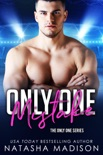 Only One Mistake (Only One Series 6) book summary, reviews and downlod