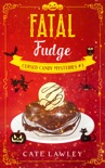Fatal Fudge book summary, reviews and download