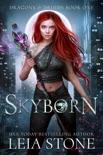 Skyborn e-book