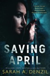 Saving April book summary, reviews and downlod
