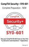 CompTIA Security+ SY0-601 Complete Preparation - NEW book summary, reviews and download