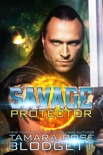 The Savage Protector book summary, reviews and downlod