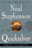 Quicksilver book summary, reviews and downlod