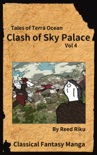 Castle in the Sky - Clash of Sky Palace Vol 4 book summary, reviews and downlod
