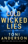 Cold Wicked Lies book summary, reviews and downlod