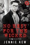 No Rest for the Wicked: A Short Office Romance
