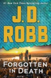 Forgotten in Death book summary, reviews and downlod