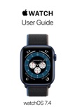Apple Watch User Guide e-book