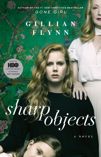 Sharp Objects by Gillian Flynn Book Summary, Reviews and E-Book Download
