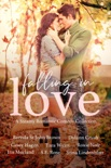 Falling in Love (A Steamy Romantic Comedy Collection) e-book