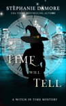 Time Will Tell book summary, reviews and downlod