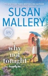 Why Not Tonight book summary, reviews and downlod