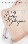 The Greek's Baby Bargain book summary, reviews and downlod