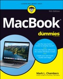 MacBook For Dummies book summary, reviews and download