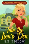 Into the Lion's Den book summary, reviews and download