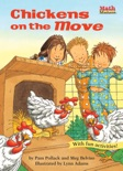 Chickens on the Move book summary, reviews and downlod